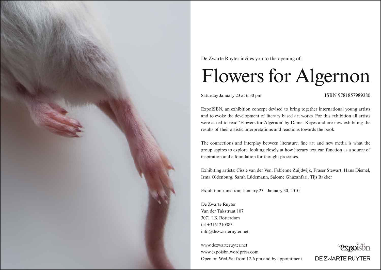 flowers for algernon essay conclusion I under stood from this project that flowers are very important in our lifeflowers are used for decoration purpose,perfumes are made up of flowers,flowers are used.
